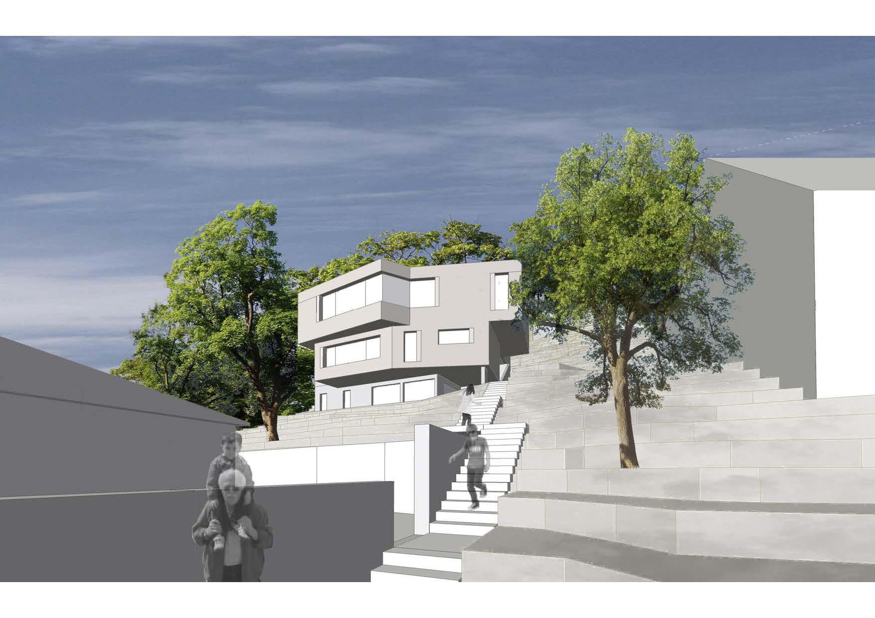 Architekten Jena stettler architekten neubau efh d jena